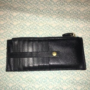 Black Lodis Credit Card Stacker Wallet!